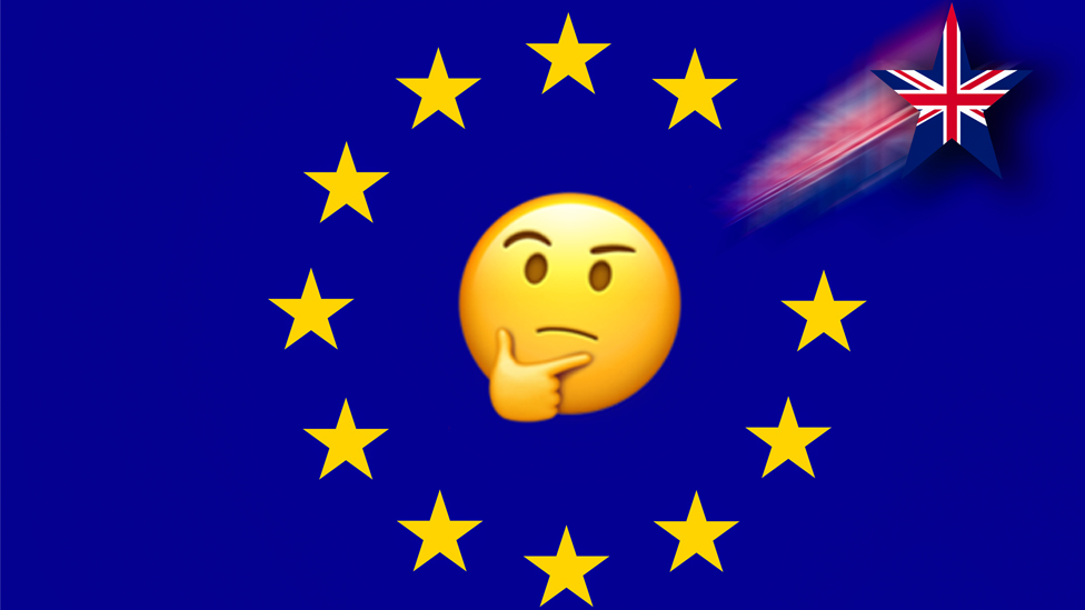 Brexit: The five questions everyone's asking Google