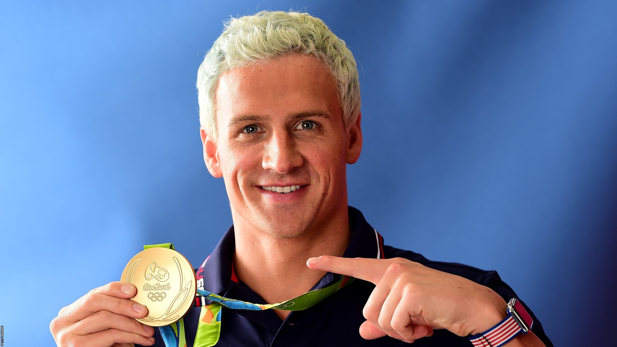 US swimmer Lochte given 14-month doping ban after social media post