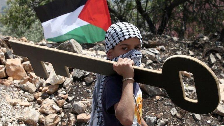 Šta je Nakba - najsumorniji dan za Palestince