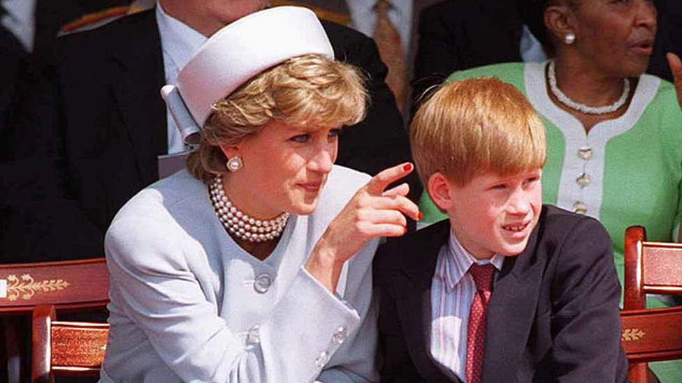 Prince Harry 'aware' of inquiry into BBC Diana interview thumbnail