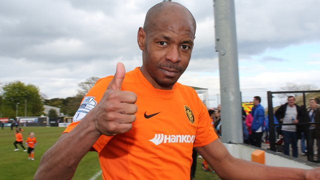 Miguel Chines scored an injury-time winner for Carrick Rangers