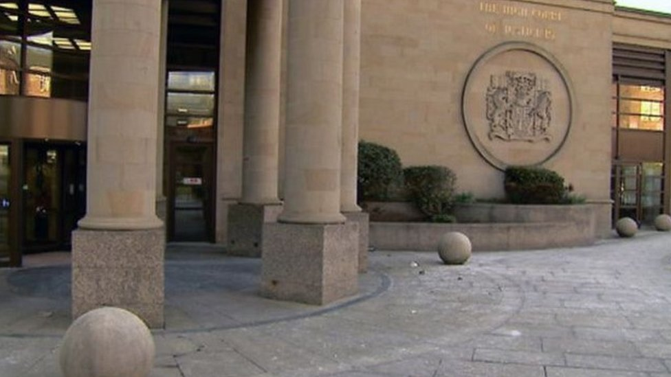 Fife child abuser jailed after 50 years