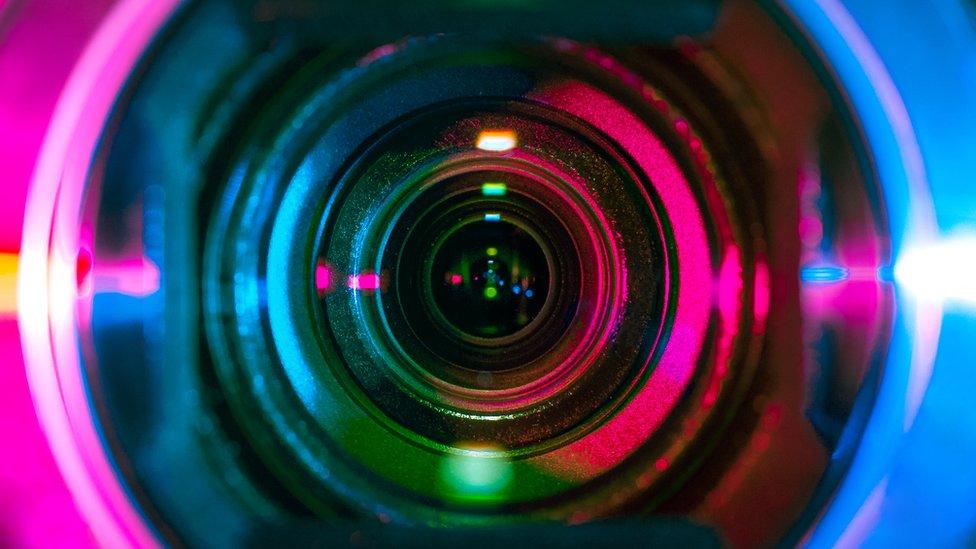 Webcam NO USAR / BBC