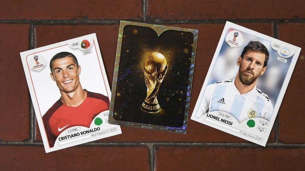 Ni Ronaldo ni Messi han podido anotar un gol en partidos de eliminatoria en una Copa del Mundo.
