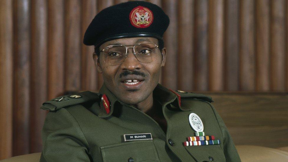 Muhammadu Buhari, Nigeria's 'new broom' president in profile - BBC News