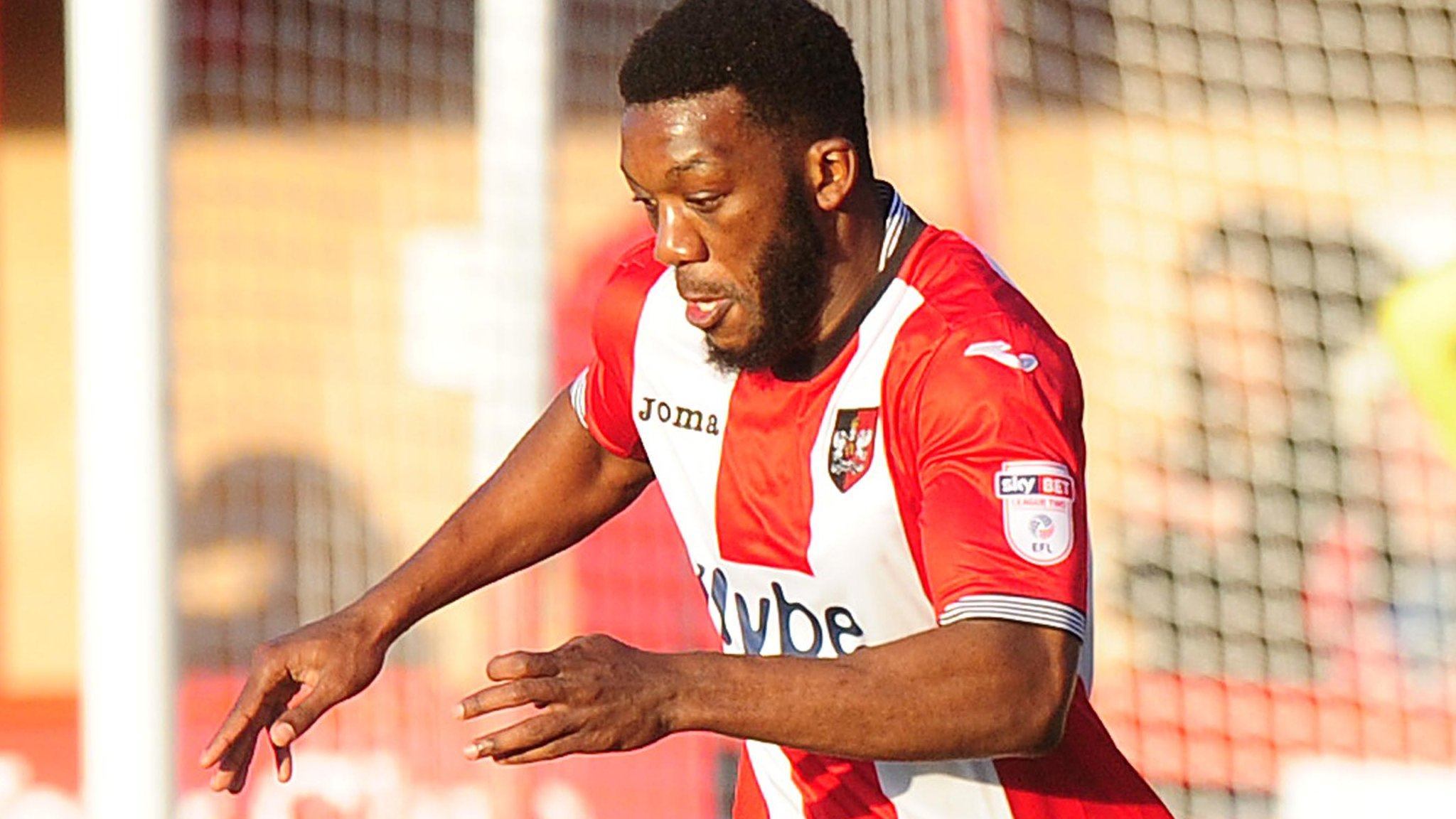 Troy Archibald-Henville: Exeter City could offer new deal to released central defender