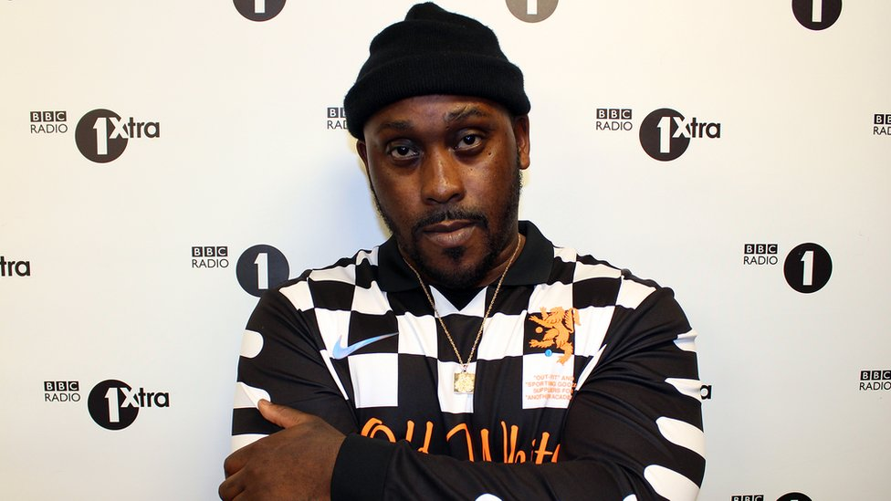 Kenny Allstar to replace DJ Semtex on 1Xtra