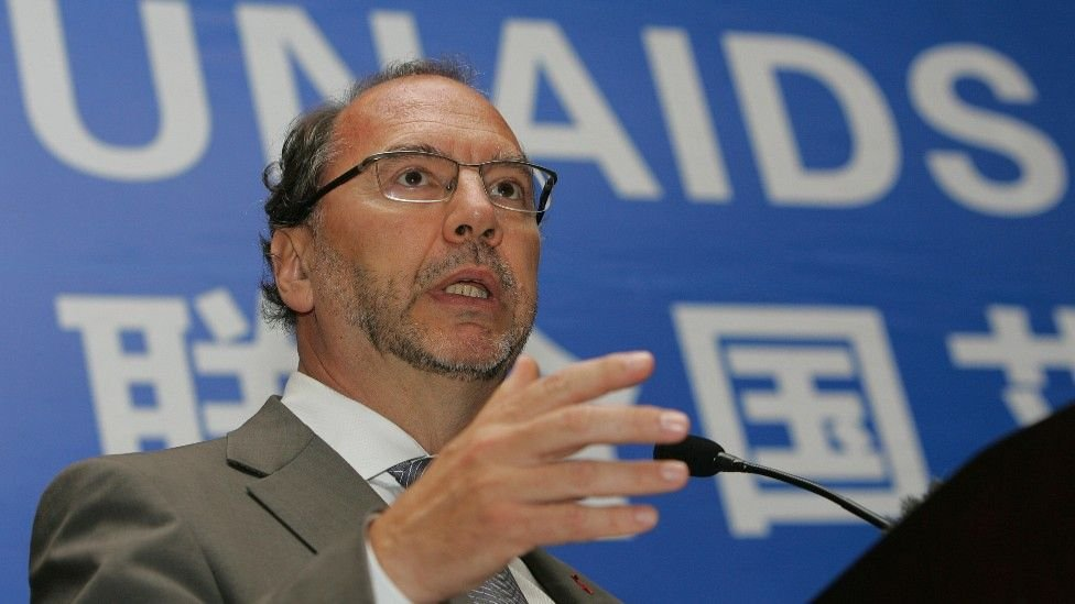 Piot dirigió el Programa de Naciones Unidas sobre el VIH/SIDA y fue uno de los científicos que descubrió el virus del Ébola. (Foto de archivo)
