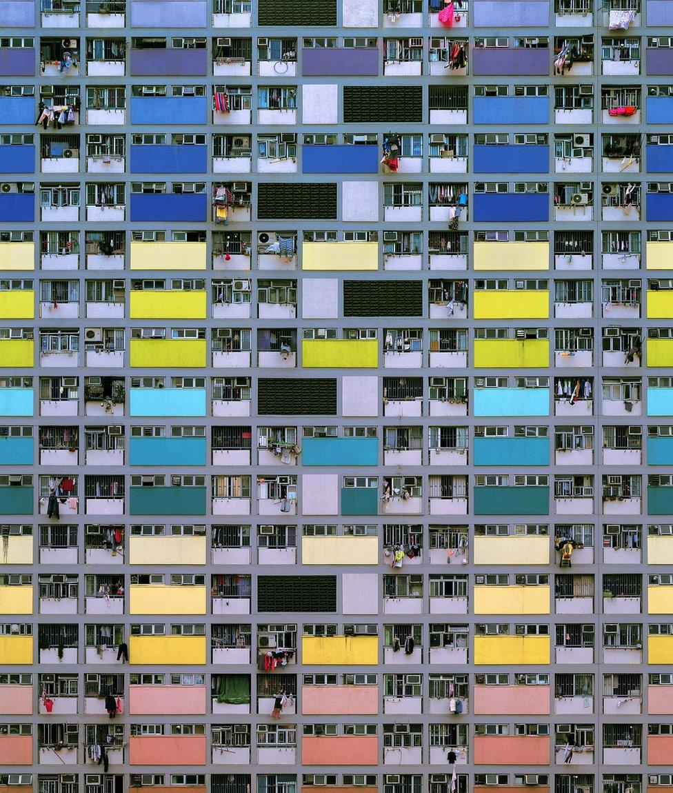 Arhitektura zbijenosti #75
