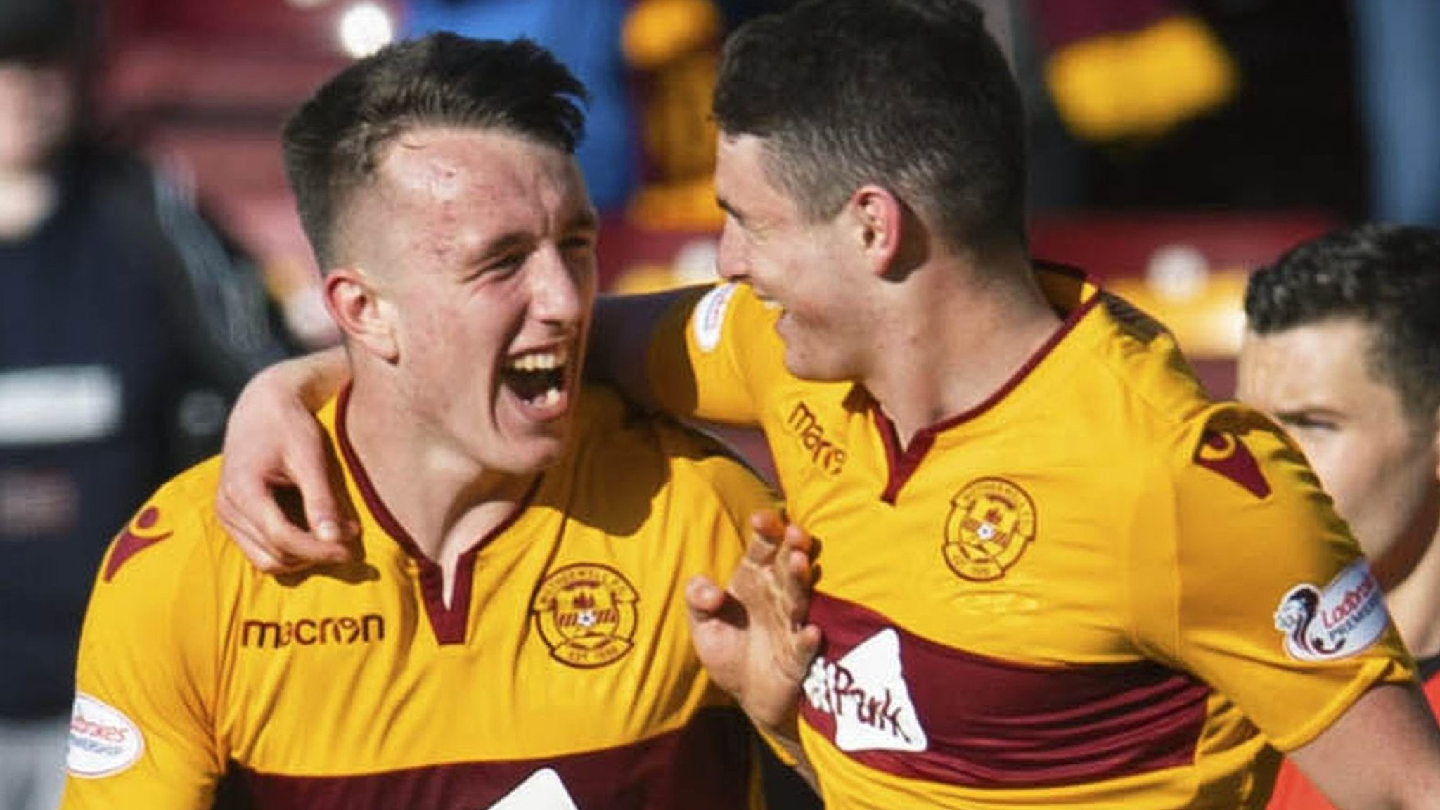 Youth, width & a settled XI - the changes that have revived Motherwell