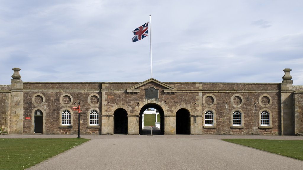 Soldier's daughter in Kenya denied visa to live in UK