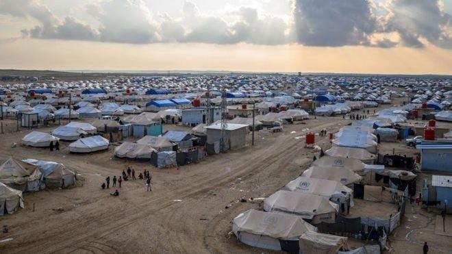 Kamp Al-Hol