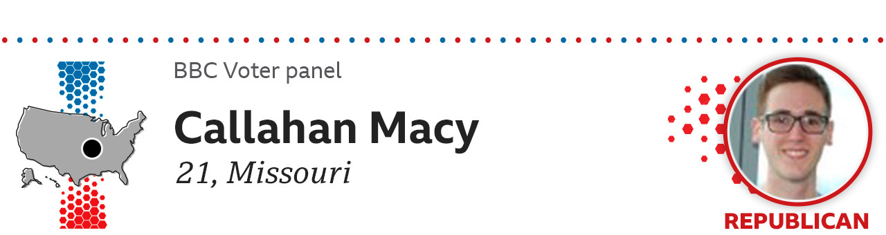 Callahan Macy