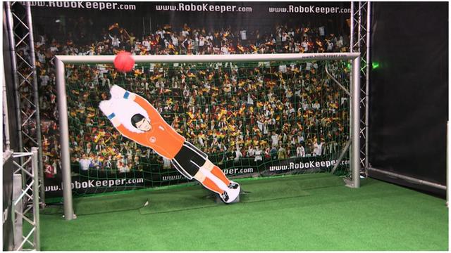 RoboKeeper