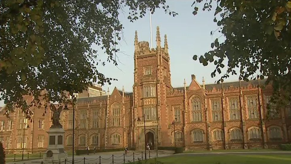 Queen's University Belfast opens £7.5m manufacturing facility