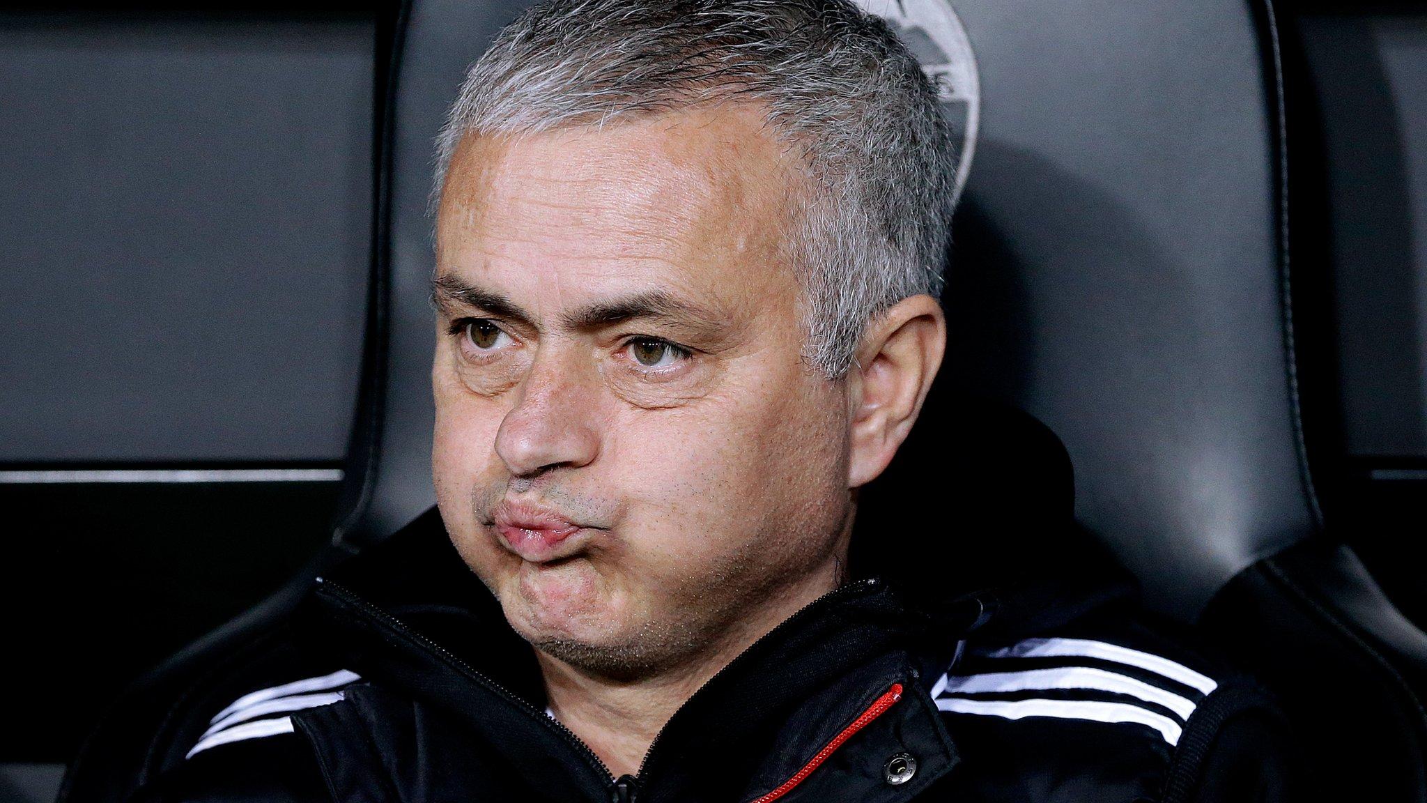 Champions League draw: Man City, Man Utd, Liverpool, Tottenham await last-16 ties