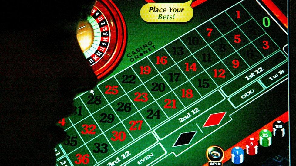 ilustracija sa kazino sajta