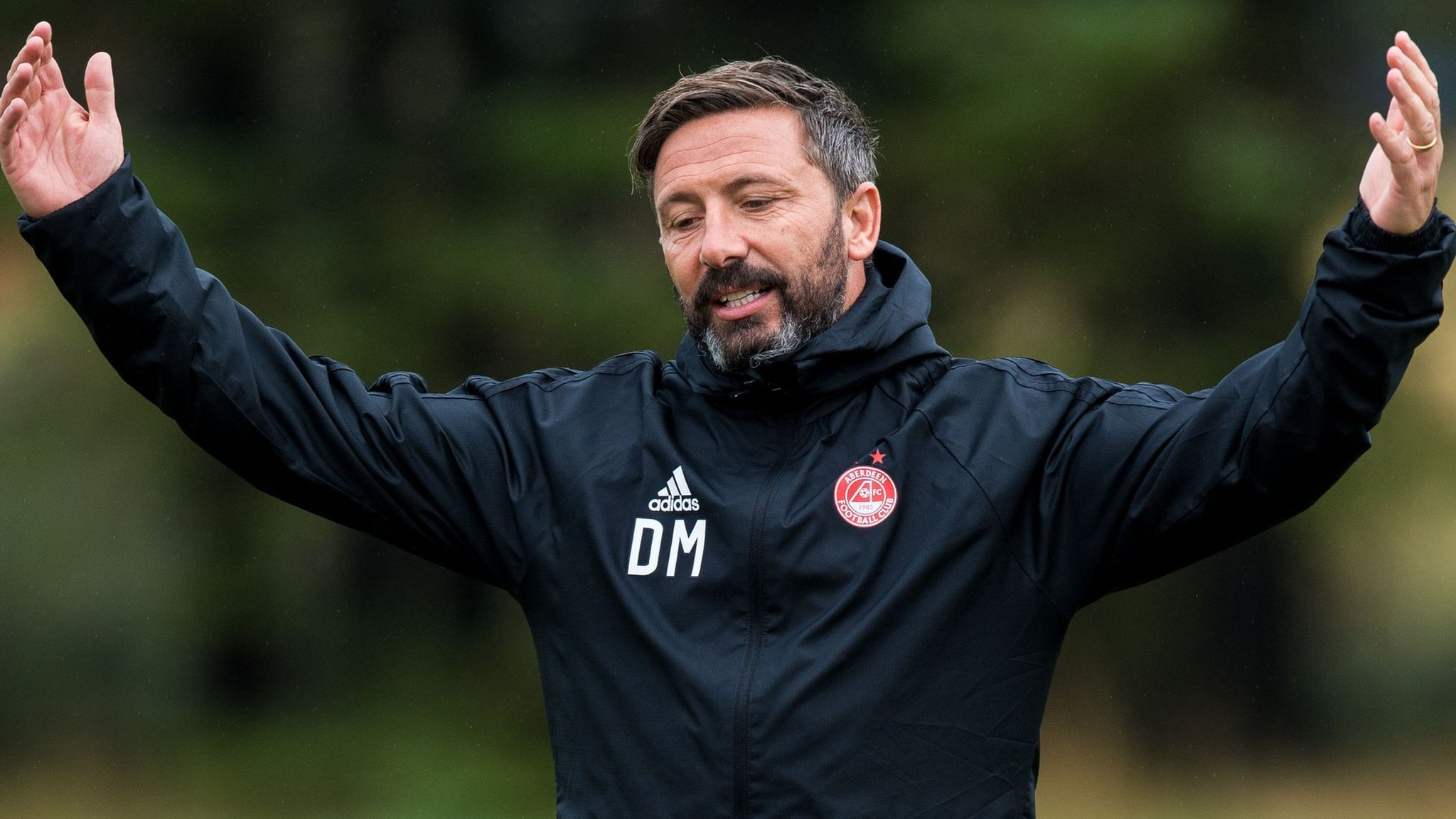 Derek McInnes: Scottish football 'will be left behind' without VAR