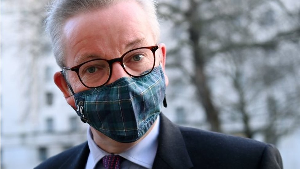 Brexit: UK and EU can have 'special relationship', says Michael Gove thumbnail