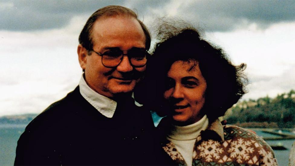 Džejms i Elena