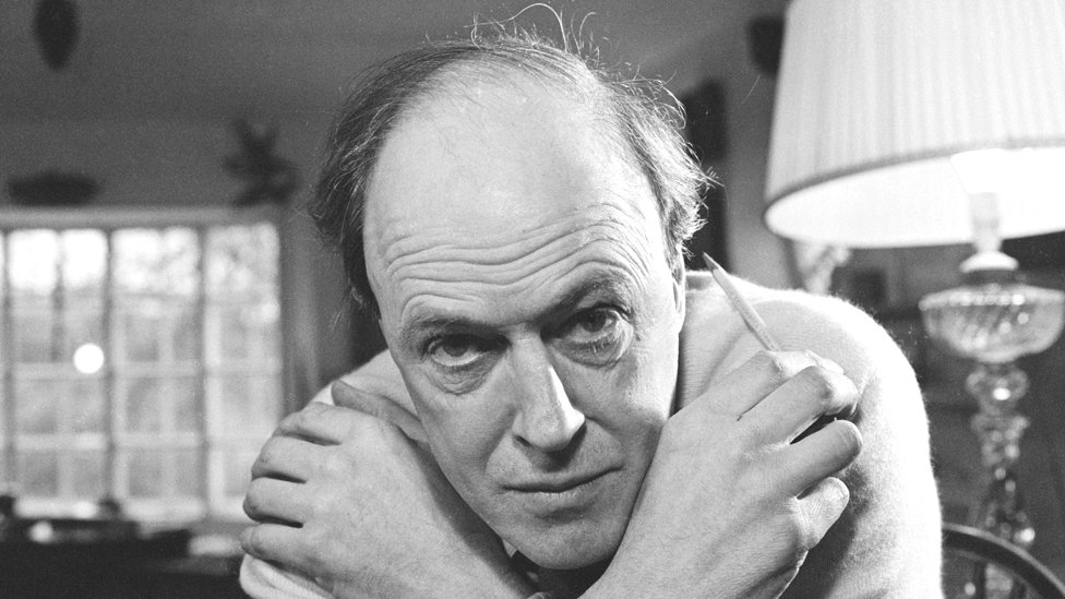 Roald Dahl's family finally get his war medals, 73 years on