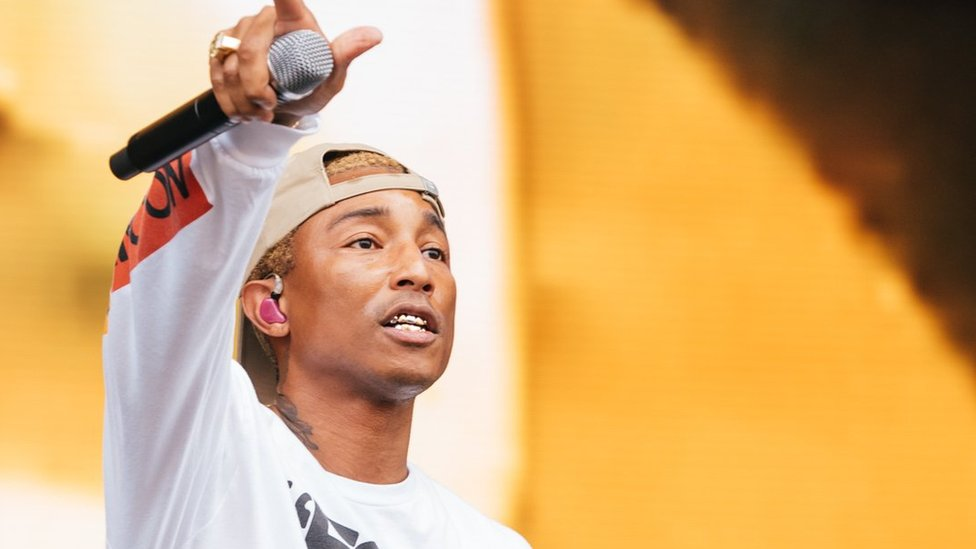 Lovebox review - Pharrell and Childish Gambino preach resistance