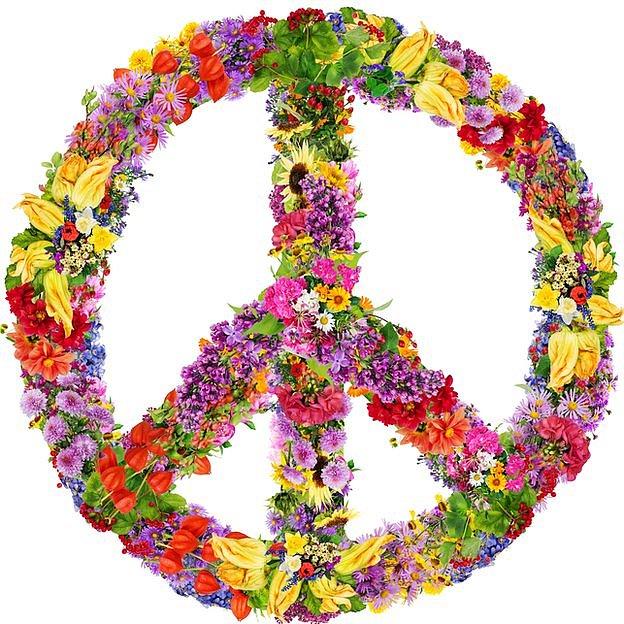 Símbolo de la paz