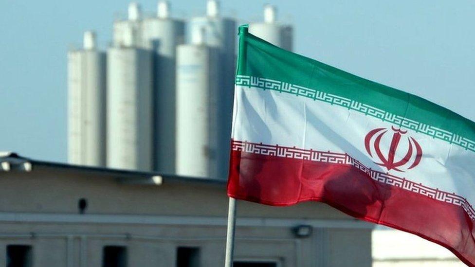 МАГАТЭ: Иран намерен нарастить обогащение урана в обход ядерной сделки