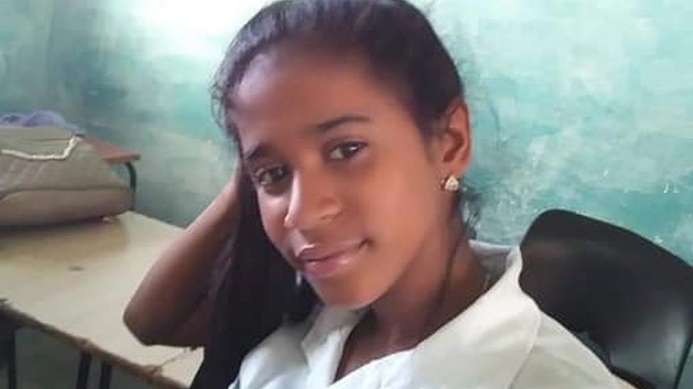 Gabriela Zequeira