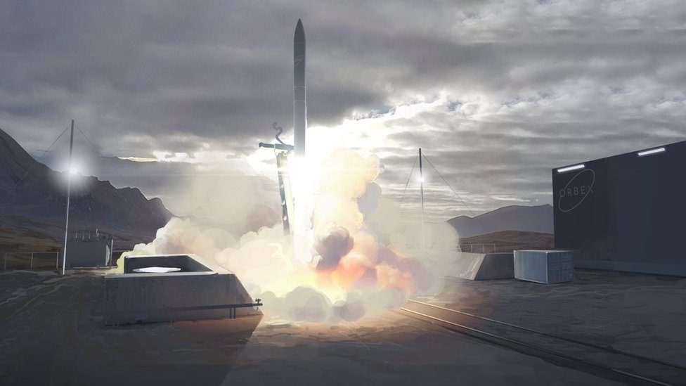 Business interest in Sutherland spaceport sought