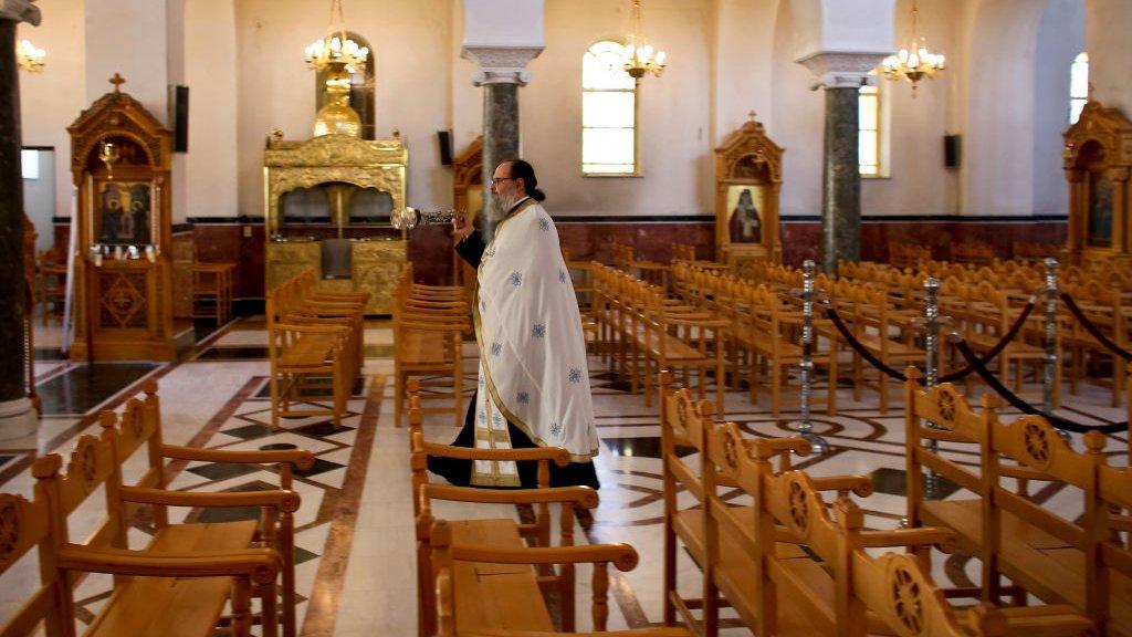 Paskalya kilise