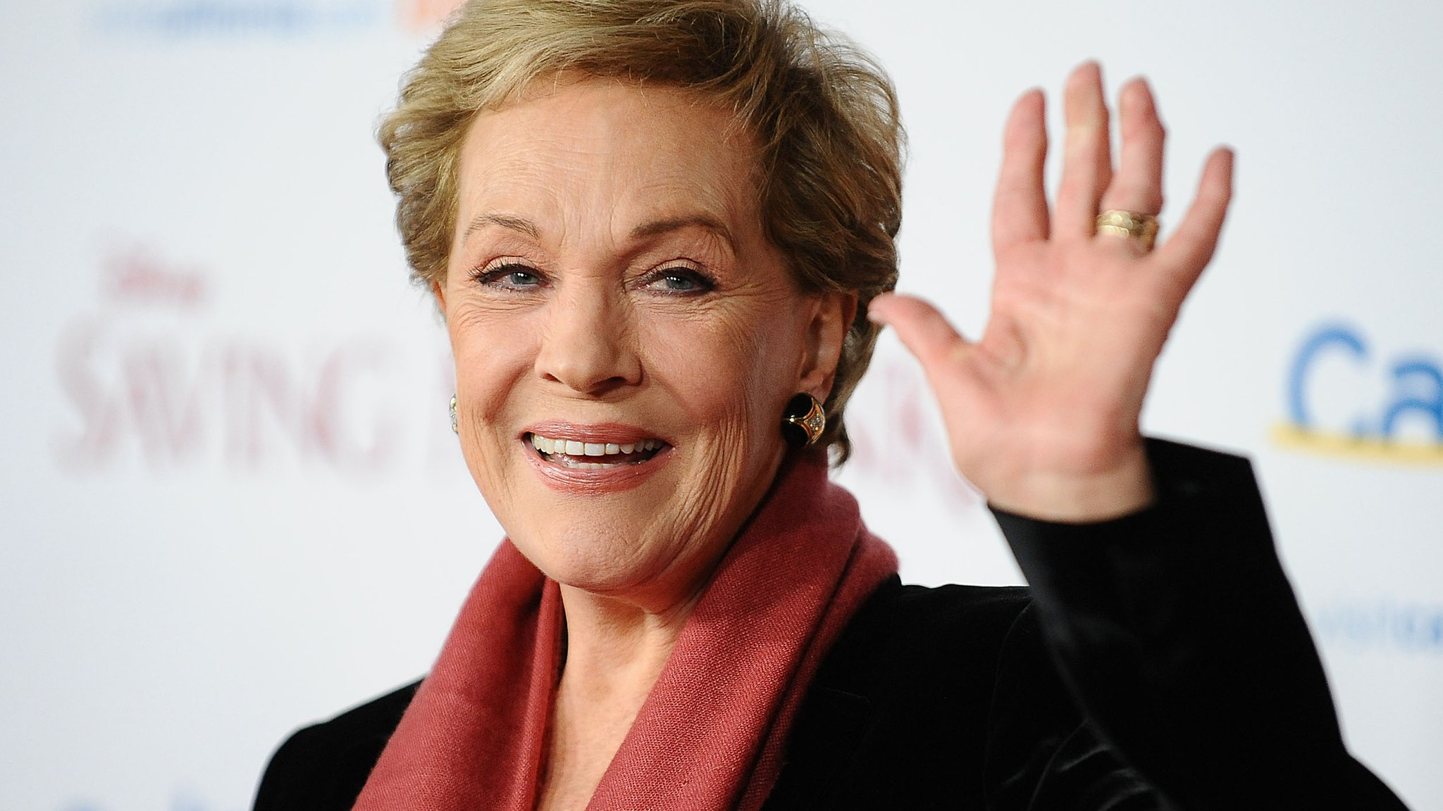 BBC News - Julie Andrews to bring memoirs to life in one-off show