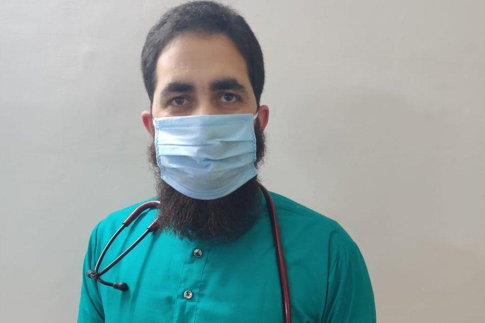 Dr Shahnawaz