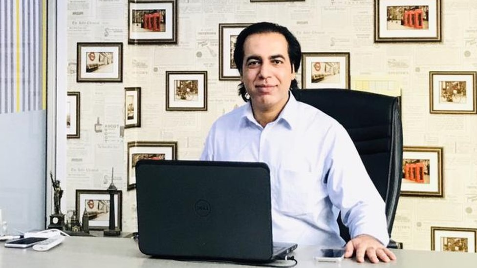 Shahzad Tajj