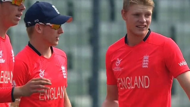 England under-19s cricket team
