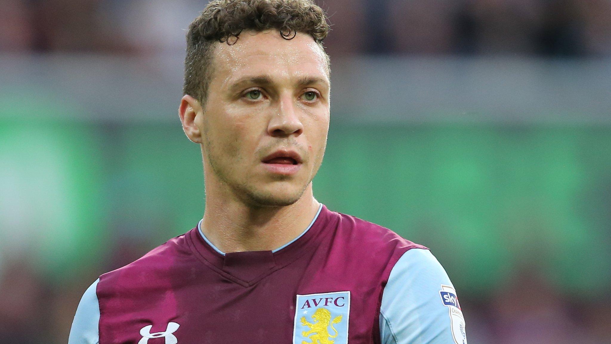 James Chester: Aston Villa reject £5m Stoke City offer for Wales international defender