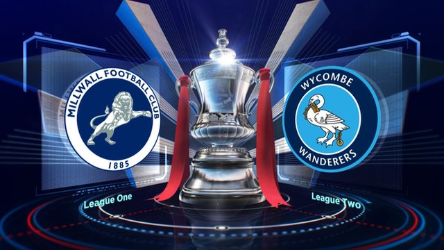 Highlights: Millwall 1-2 Wycombe