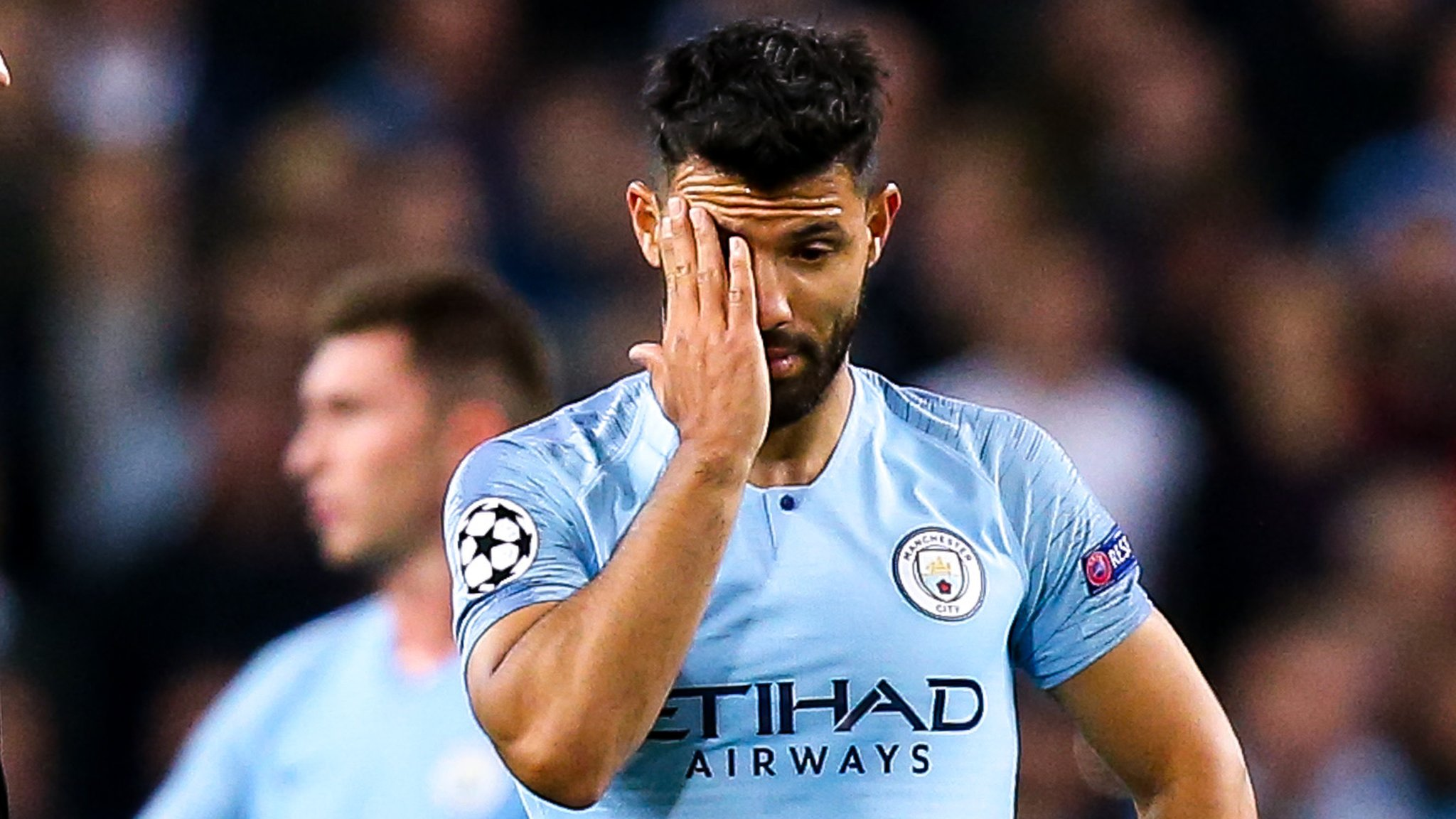 Man City cannot use crowd or Guardiola ban as excuses for surprise loss - Arteta
