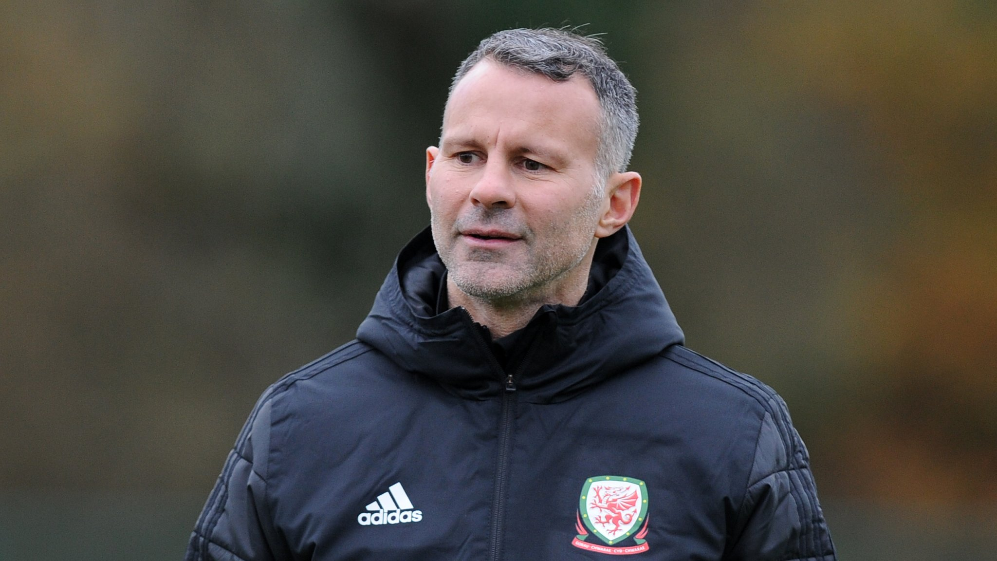 Are Ryan Giggs' Wales squad ready for action?