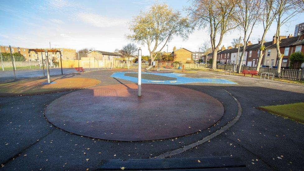 Jubilee Park
