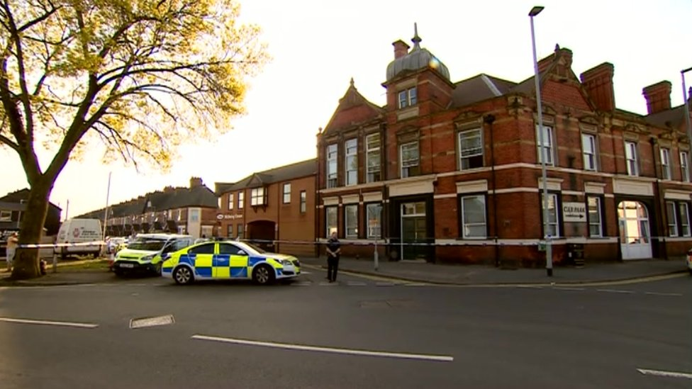 Teenager charged with woman's murder in Stoke-on-Trent