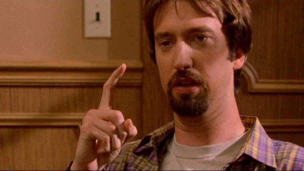 Image result for Freddy Got Fingered 2001