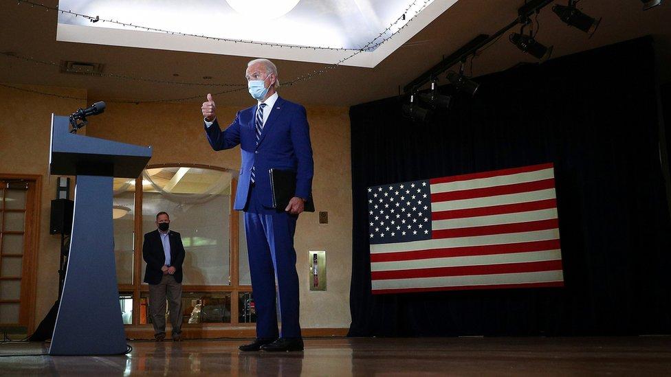 Trump, Biden To Hold Competing Town Halls Instead Of Debate