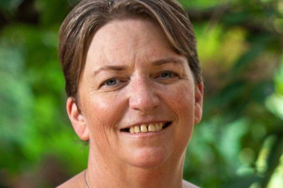 Robyn Munday