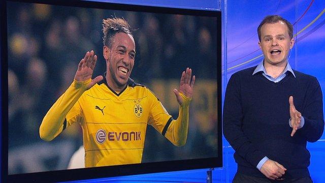 BBC Sport's John Bennett runs the rule over the latest transfer rumours in Europe