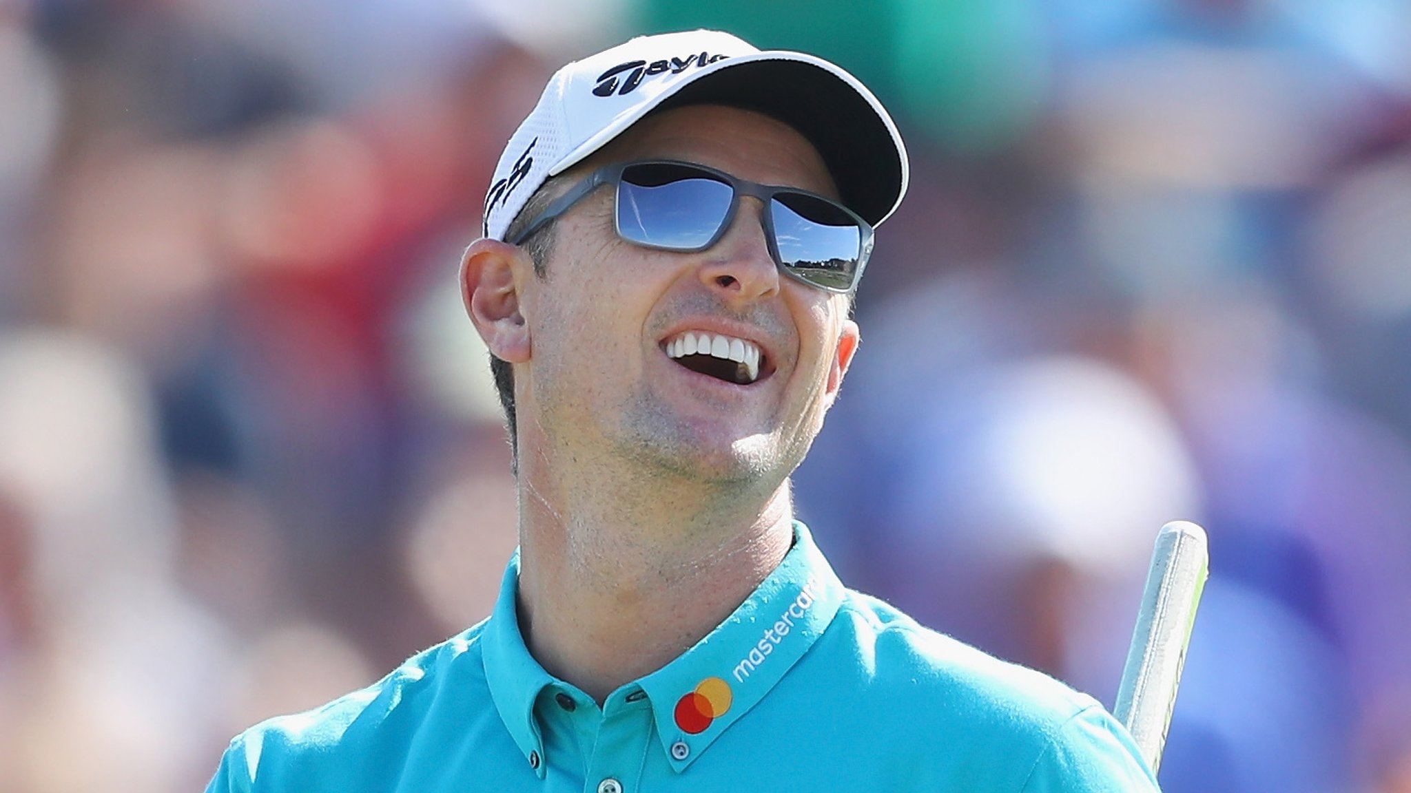 Rose one back as four share US Open lead amid Mickelson penalty controversy