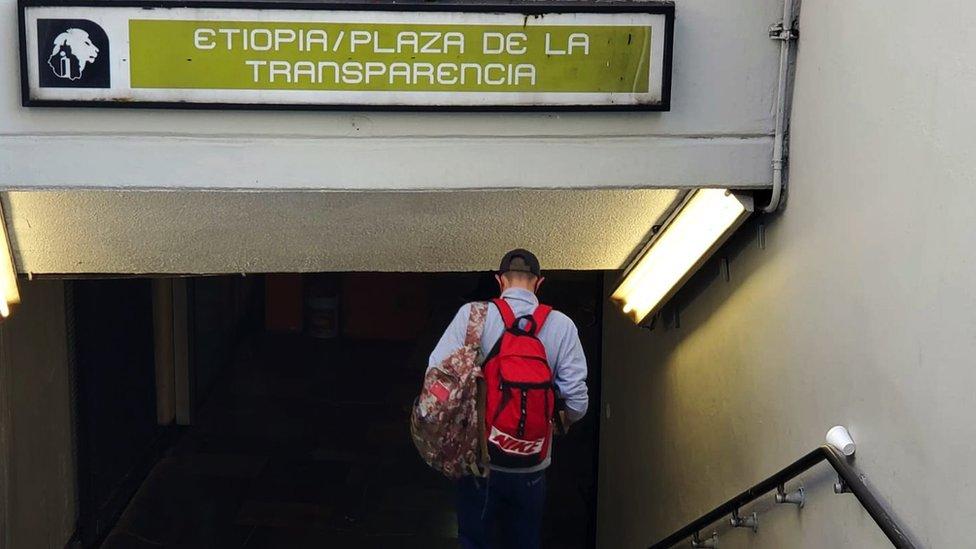 Metro de Etiopia