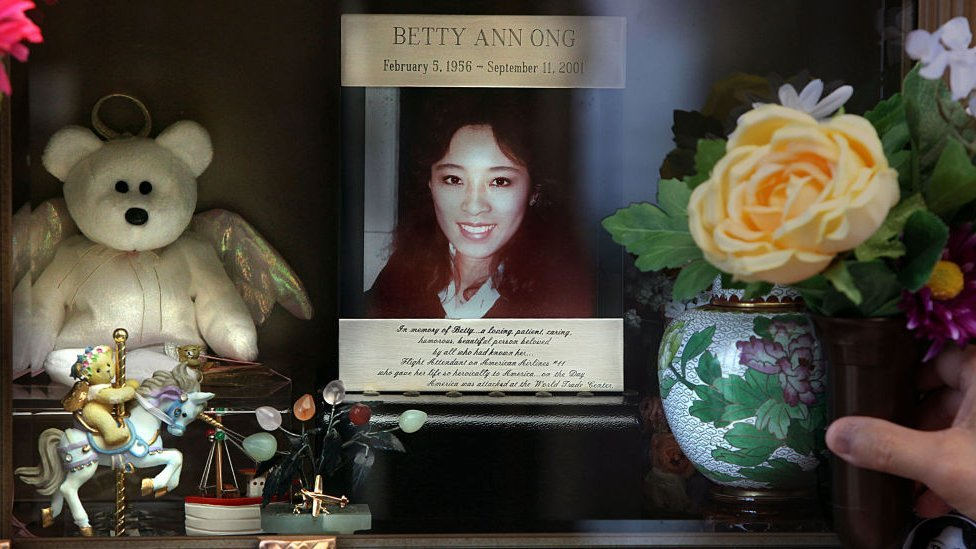 Betty Ong
