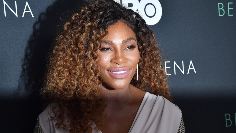 Serena Williams, motherhood and Instagram pressure