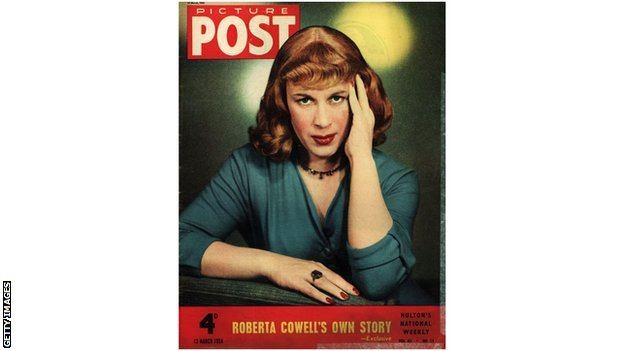 Cowell 1954'te Picture Post'a konuşan Cowell, pek çok ülkede dikkatleri üzerine çekmişti. Otobiyografisinde ise